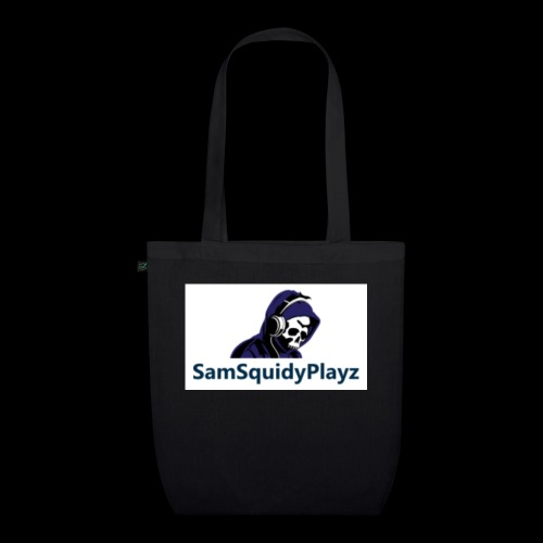SamSquidyplayz skeleton - EarthPositive Tote Bag