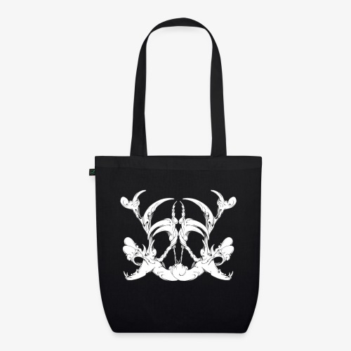 Majesty - EarthPositive Tote Bag