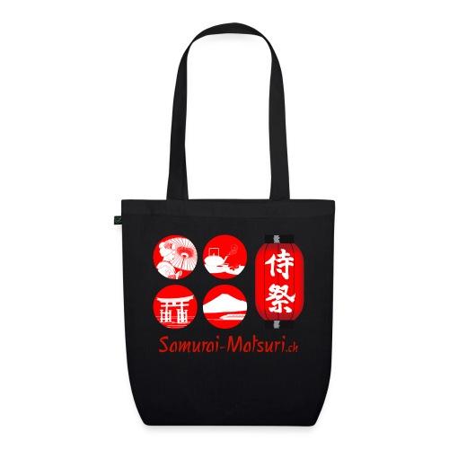 Samurai Matsuri Festival - Bio-Stoffbeutel