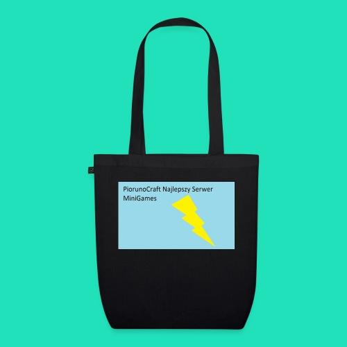 Piorunowe Na Telefon 5s - Ekologiczna torba materiałowa