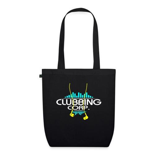Clubbing Corp. by Florian VIRIOT - Sac en tissu biologique