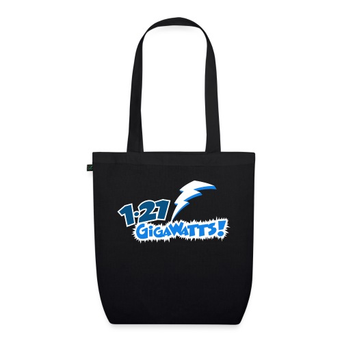 1.21 Gigawatts - EarthPositive Tote Bag