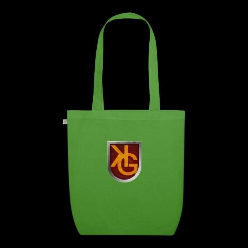 KG logo - Luomu-kangaskassi