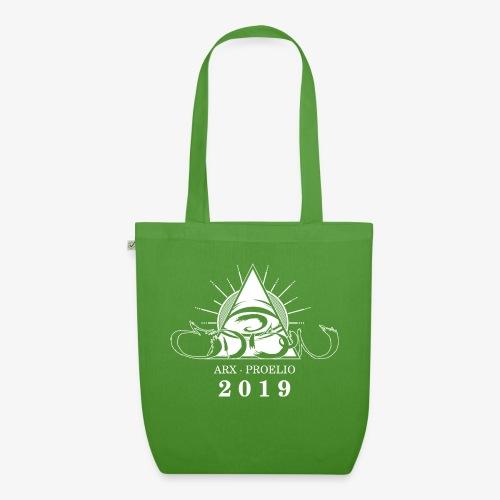 Edison 2019: Arx Proelio - Ekologisk tygväska
