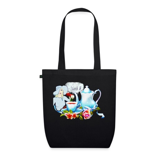 8 March Women s Day 2 - EarthPositive Tote Bag