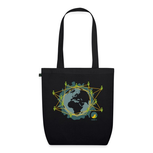 ISDE 2021 - EarthPositive Tote Bag