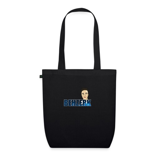 TEE DESIGN 2 png - EarthPositive Tote Bag
