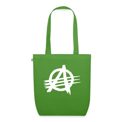 AGaiNST ALL AuTHoRiTieS - EarthPositive Tote Bag