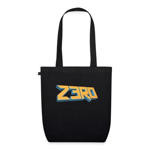 The Z3R0 Shirt - EarthPositive Tote Bag