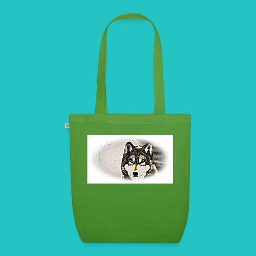 Bluza Wilk - Ekologiczna torba materiałowa