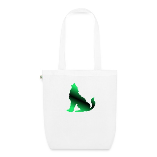 Howler - EarthPositive Tote Bag