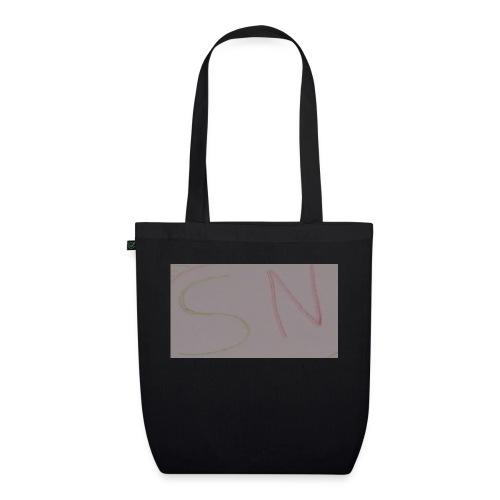 SASNINJA's merch - EarthPositive Tote Bag