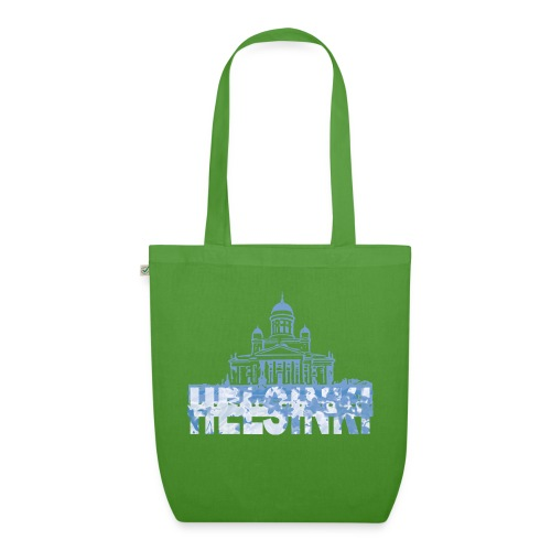 Helsinki Cathedral - EarthPositive Tote Bag