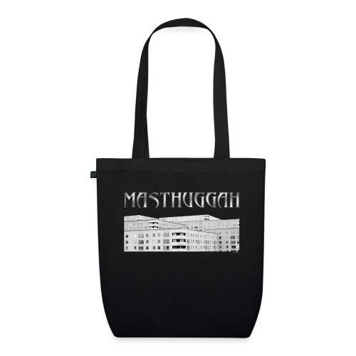 Masthuggah masthuggsterassen - Ekologisk tygväska