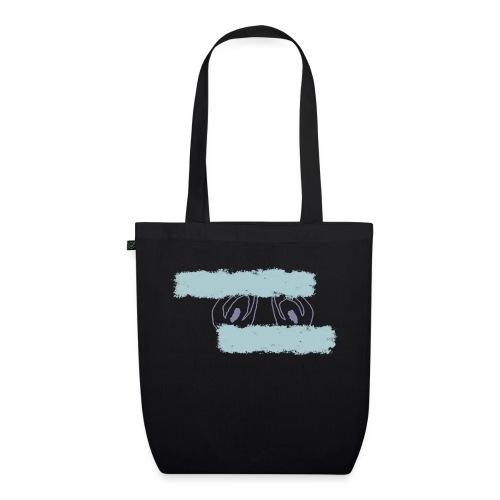 nieobcy domyślny - Ekologiczna torba materiałowa