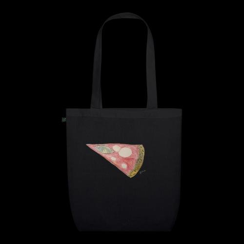 BY TAiTO Pizza Slice - Luomu-kangaskassi