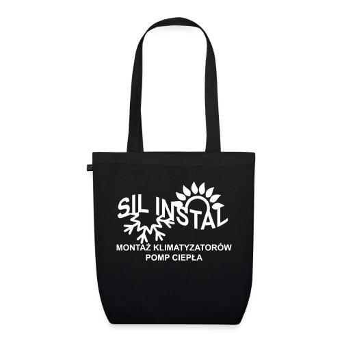 sil instal - Ekologiczna torba materiałowa