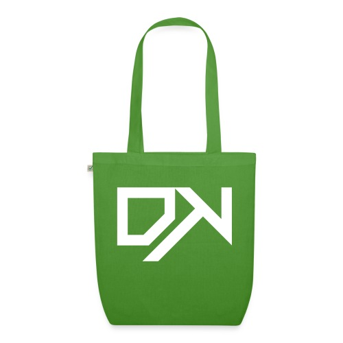 DewKee Logo Mug White - EarthPositive Tote Bag