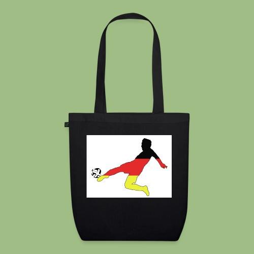 Mario Götze. Germany World Cup Winners - Ekologisk tygväska