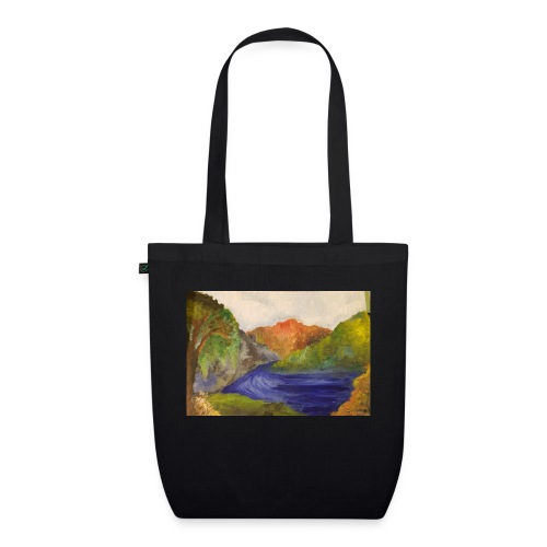 flo 1 - EarthPositive Tote Bag