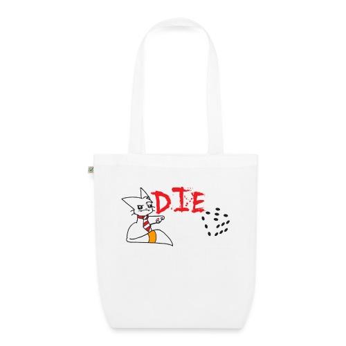 DIE - EarthPositive Tote Bag