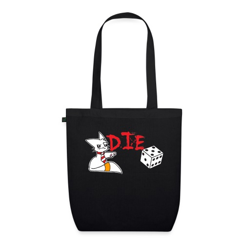 DIE - EarthPositive Tote Bag