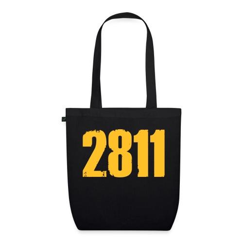 2811 - Bio stoffen tas