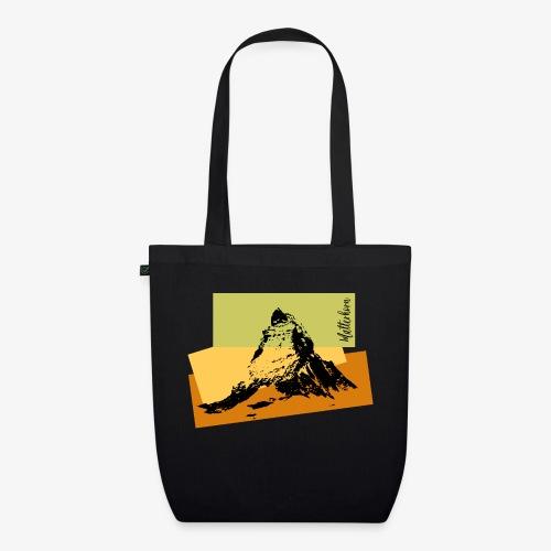 Matterhorn - EarthPositive Tote Bag