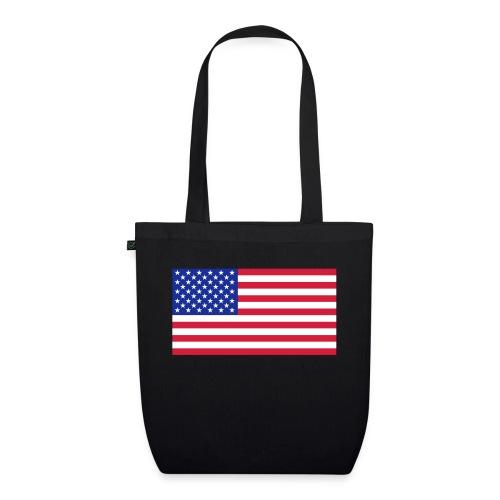 USA / United States - Bio stoffen tas