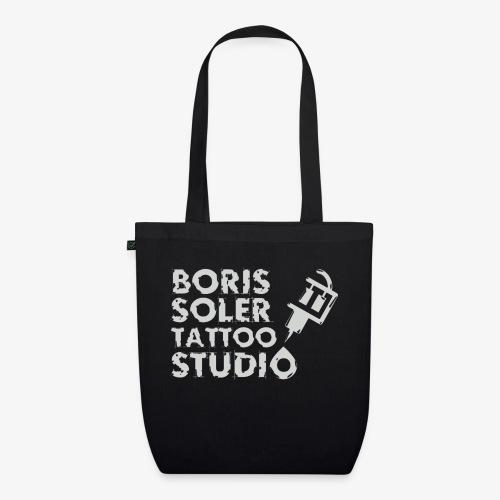Boris Soler Tattoo - EarthPositive Tote Bag