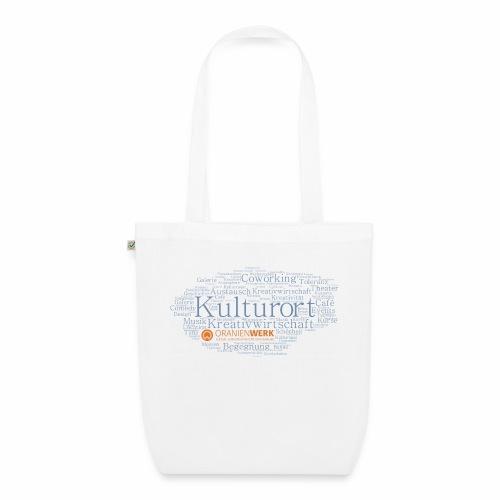 Kulturort Oranienwerk - Bio-Stoffbeutel