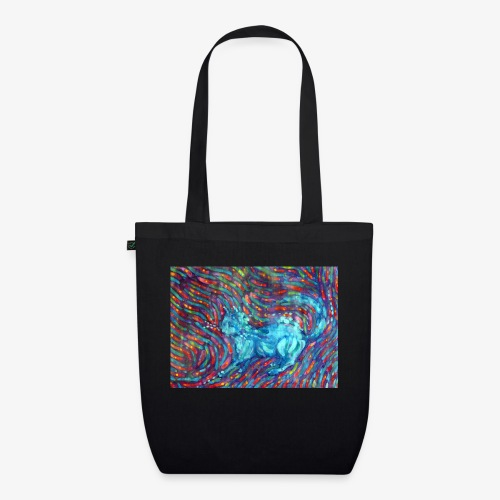 Kotek - Ekologiczna torba materiałowa