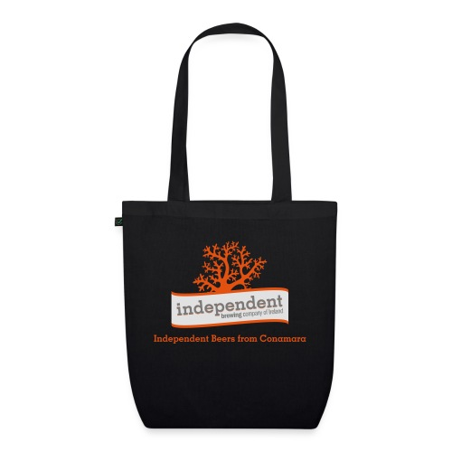 Independent Beers from Conamara - EarthPositive Tote Bag