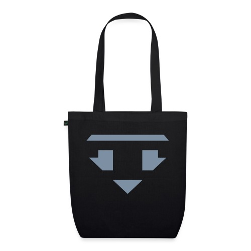 Twanneman logo Reverse - Bio stoffen tas