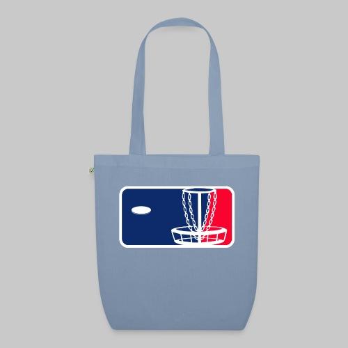Major League Frisbeegolf - Luomu-kangaskassi