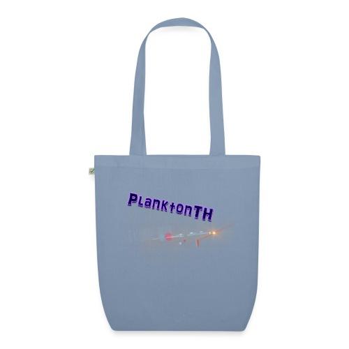 PlanktonTH, Lens Flare - Luomu-kangaskassi