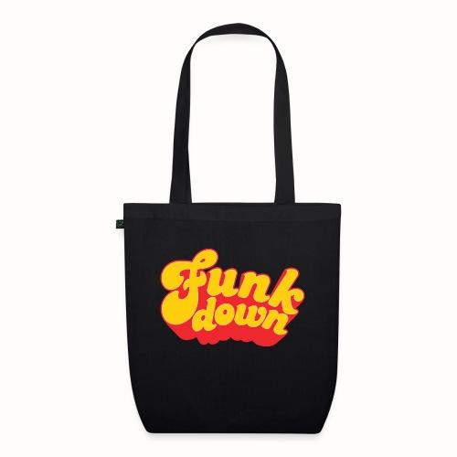 Funkdown Official Merchandise - Øko-stoftaske
