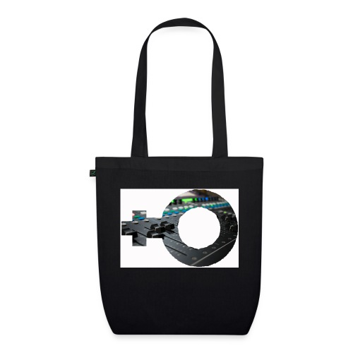 women in sound - EarthPositive Tote Bag