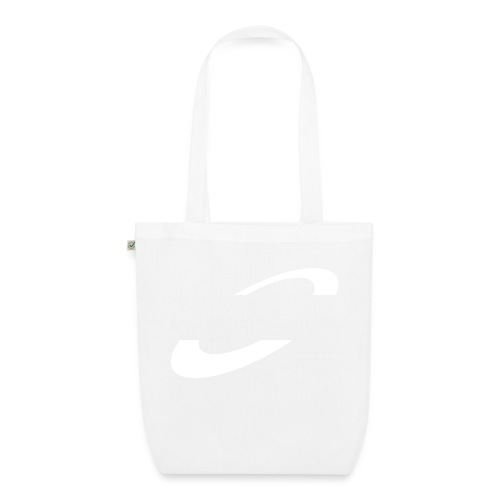 Planet Cycling Icon - EarthPositive Tote Bag