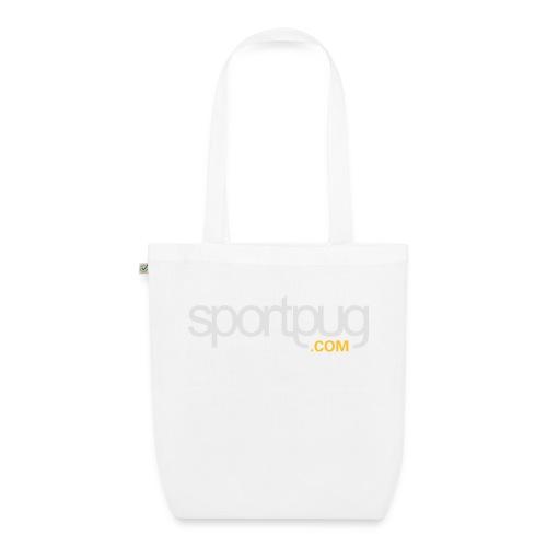 SportPug.com - Luomu-kangaskassi