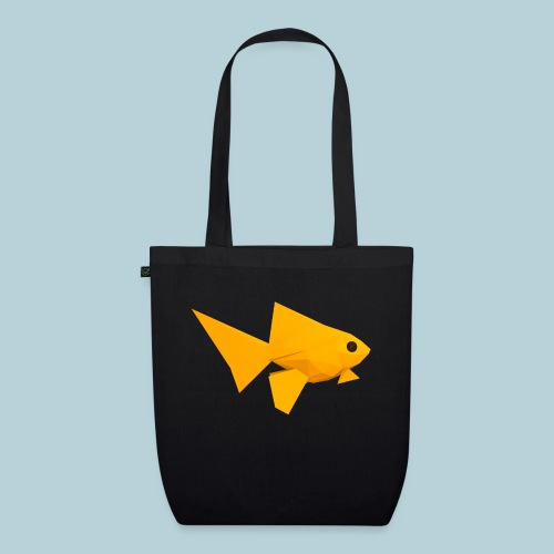 RATWORKS Fish-Smish - EarthPositive Tote Bag