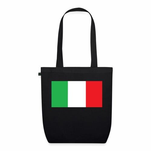 Italien Fußball - Bio-Stoffbeutel