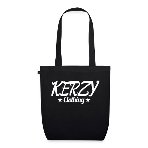 Official KerzyClothing T-Shirt - EarthPositive Tote Bag