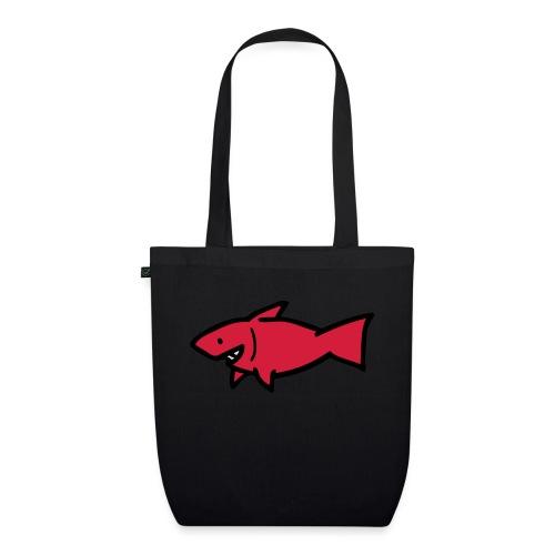 Lachfisch - Bio-Stoffbeutel