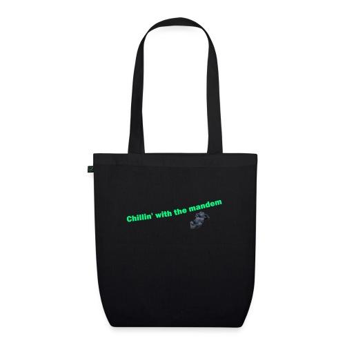 chillin' - EarthPositive Tote Bag