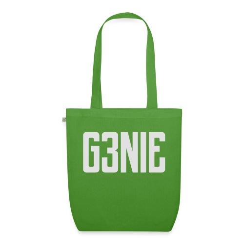 G3NIE bear - Bio stoffen tas