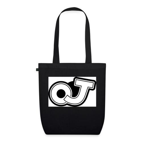 OJ_logo - Bio stoffen tas