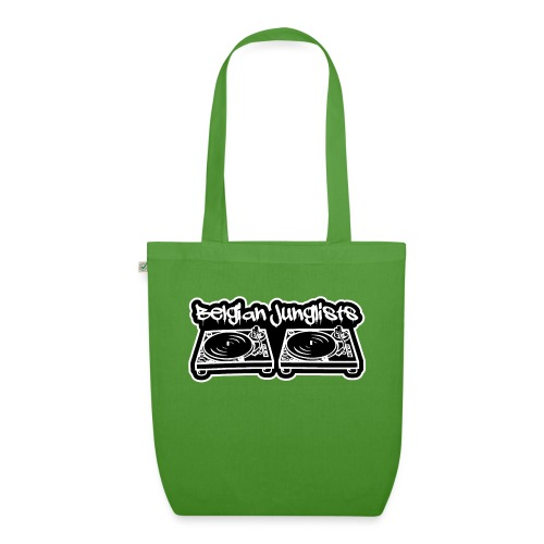 Belgian Junglists 2 - EarthPositive Tote Bag