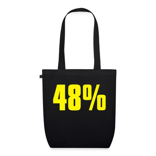 48% - EarthPositive Tote Bag