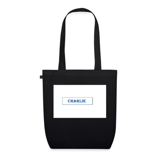 Charlie - EarthPositive Tote Bag